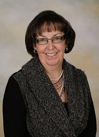 Arlene Borkowski, President