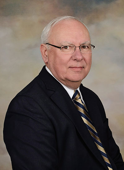 Larry Gainer,