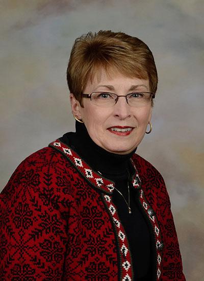 Lynne Zoller, Secretary