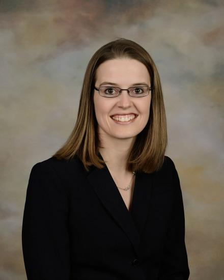 Renee Steffen, Executive Director