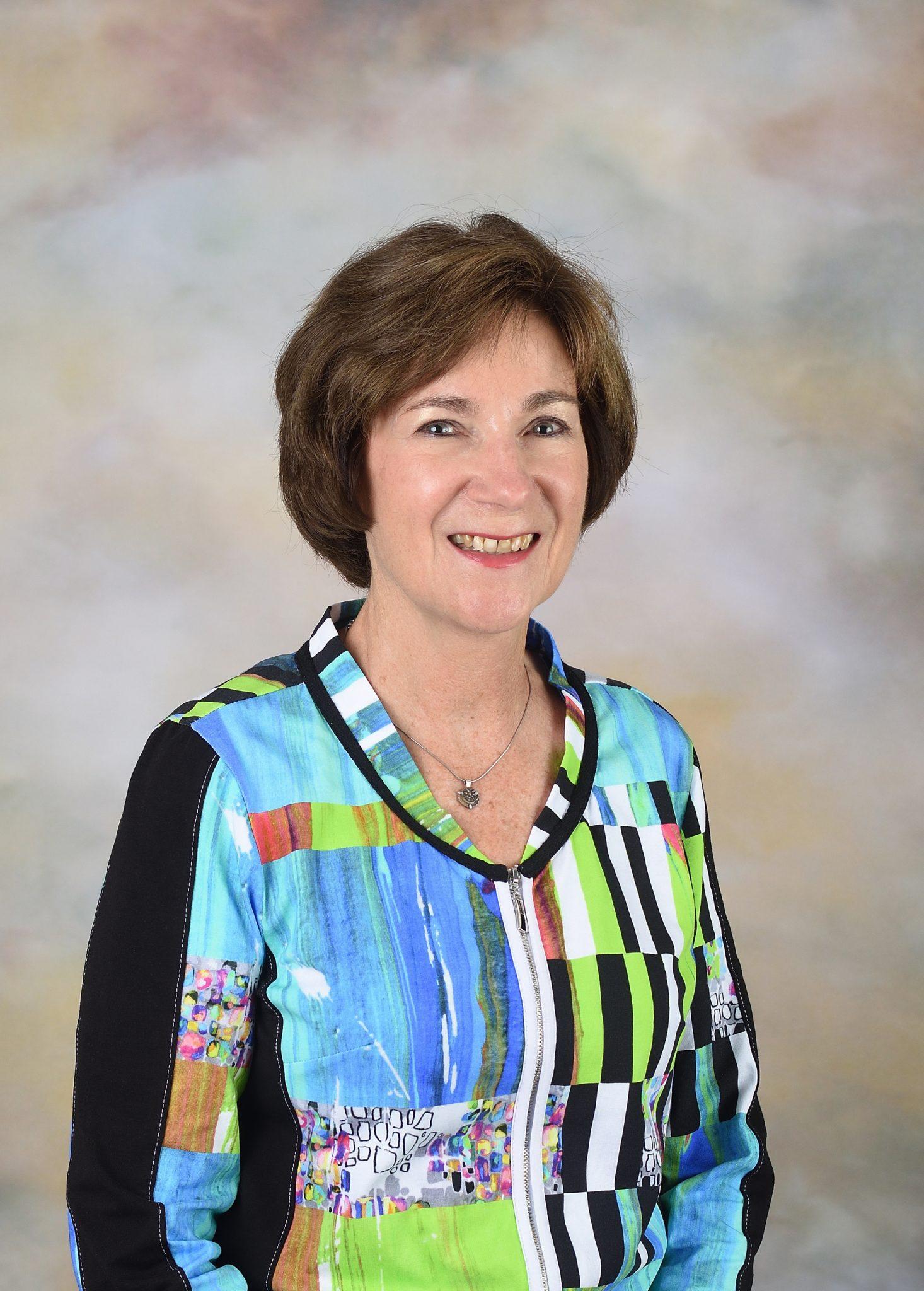 Cynthia Alkire,