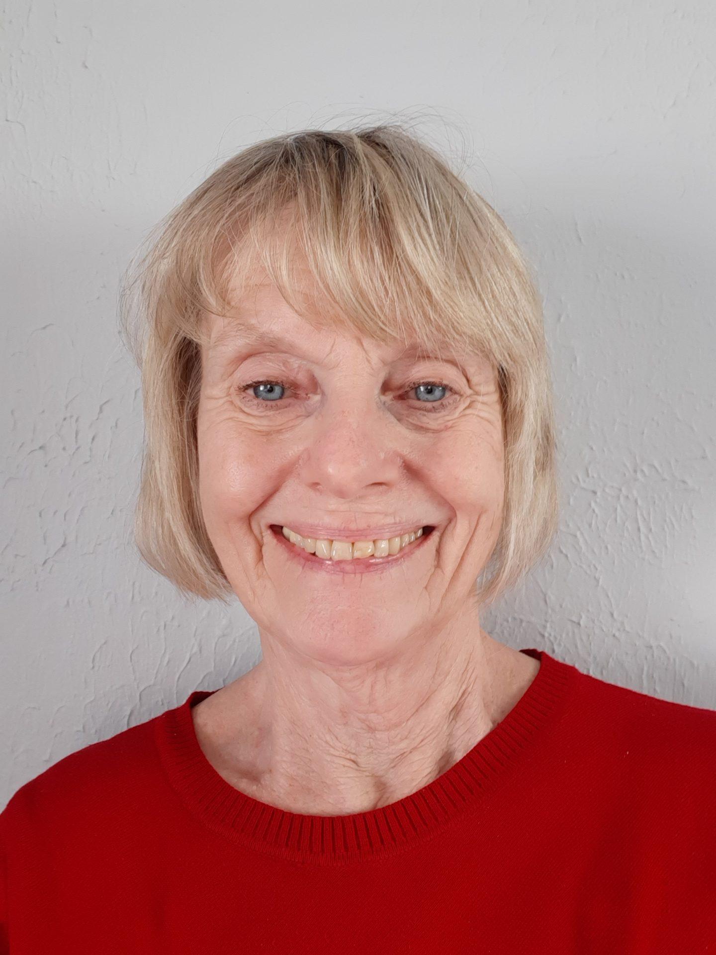 Kathleen Roedersheimer,