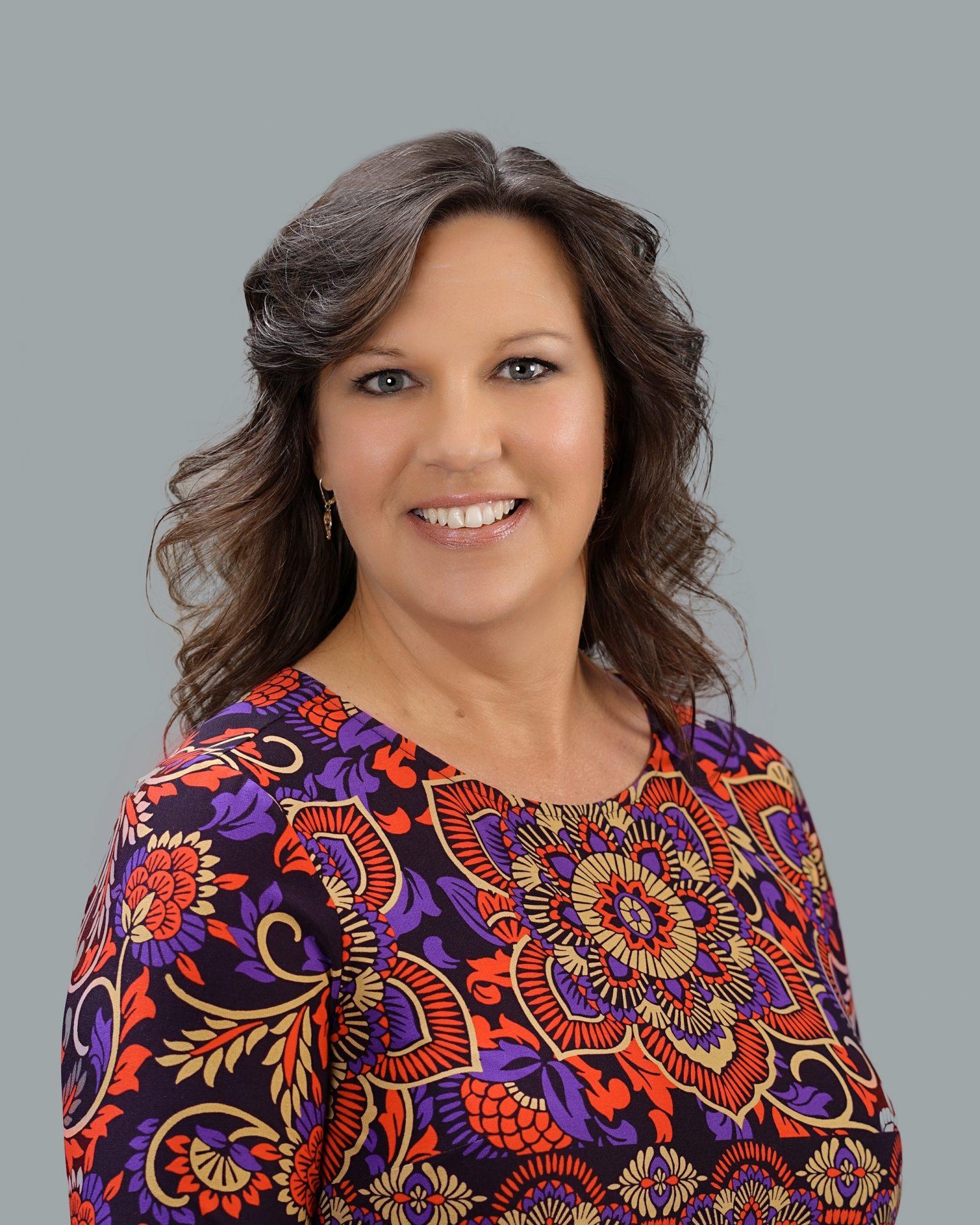 Jennifer Randolph,